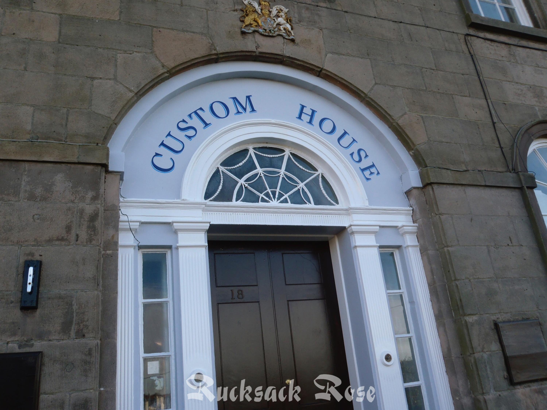 Berwick Custom House