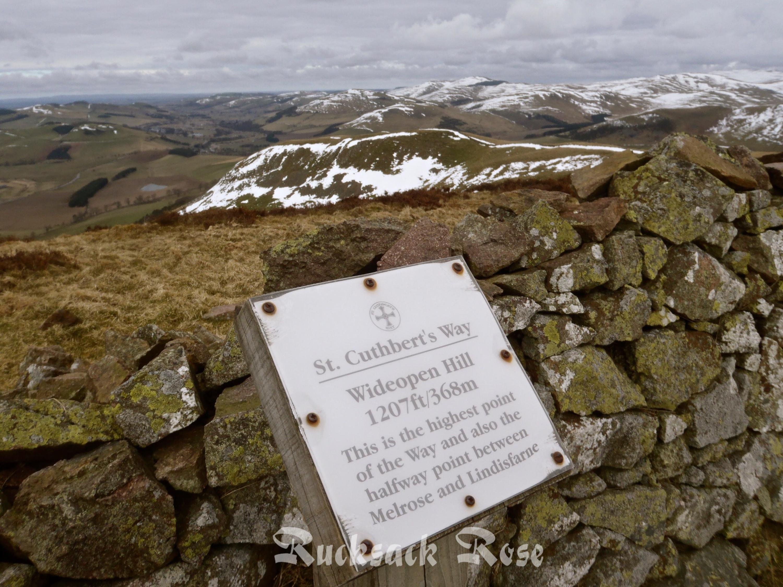 Wideopen Hill