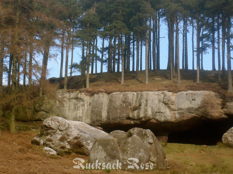 Cuthbert's Cave