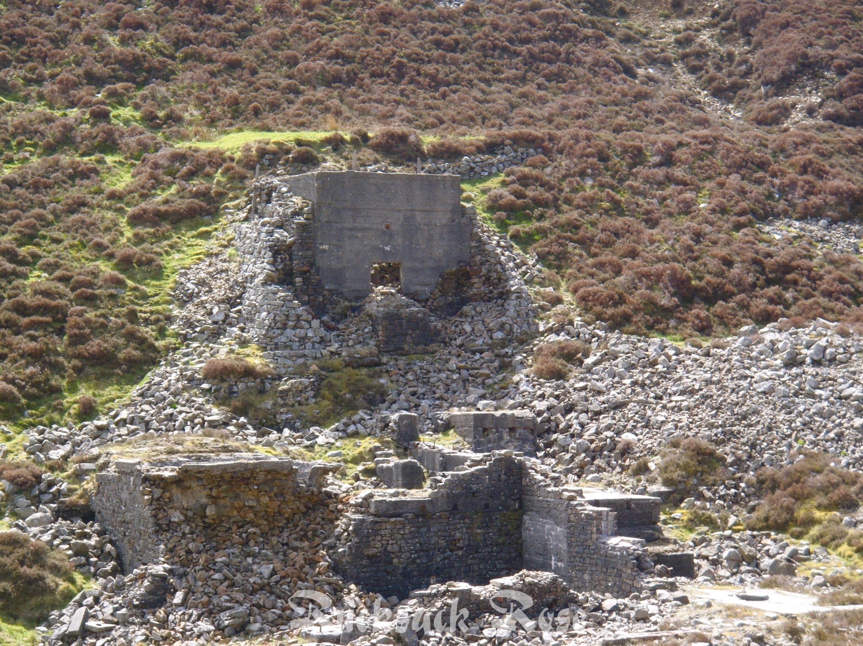 Carrock Mine