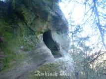McCartney's Cave