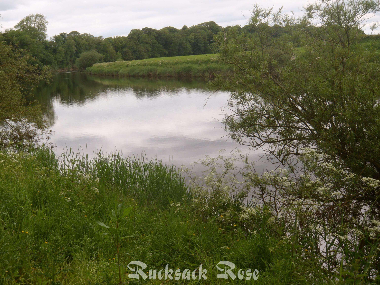 River Eden ll