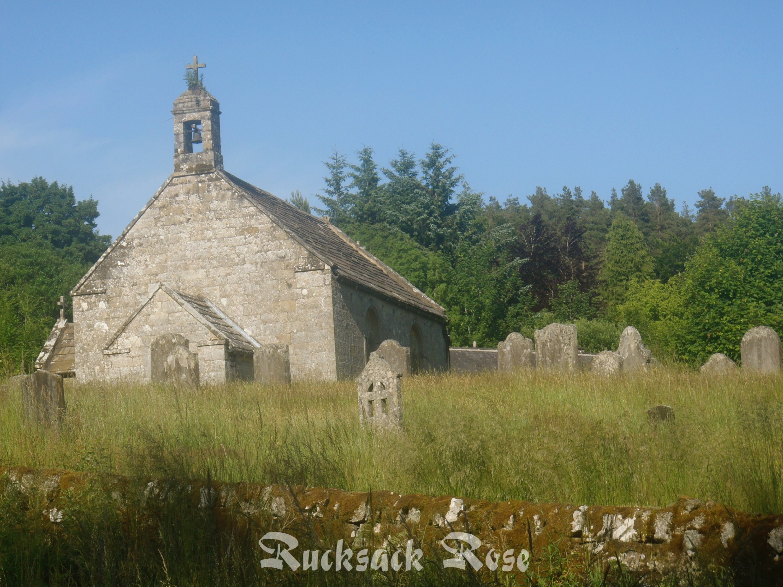 Byrness Church