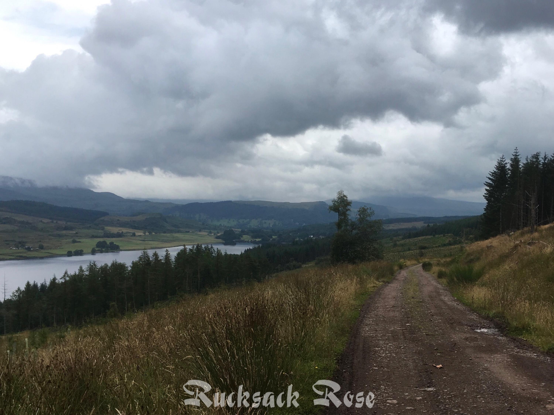 Loch Venacher